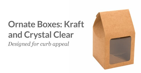 Ornate Boxes