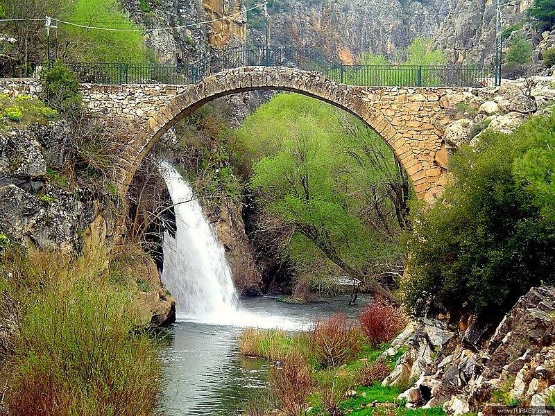 صور الطبيعة في تركيا