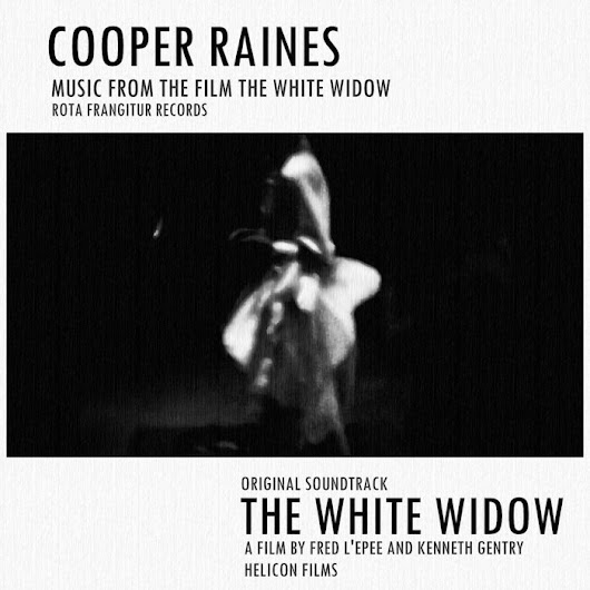Music from the Film The White Widow, by Cooper Raines