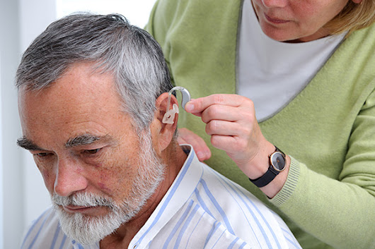 What Happens at a Hearing Aid Fitting