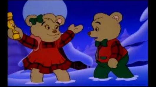 old cartoon christmas the bears who saved christmas - Christmas Classic Cartoons