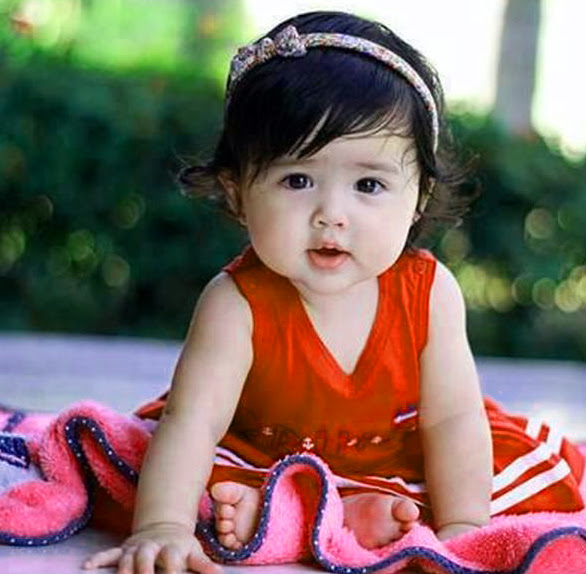Cute Baby Girl Images For Whatsapp Dp Download Baby Viewer