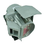 eReplacements 1020991-ER Compatible Bulb Projector Lamp for SMART UF70/UF70w and more