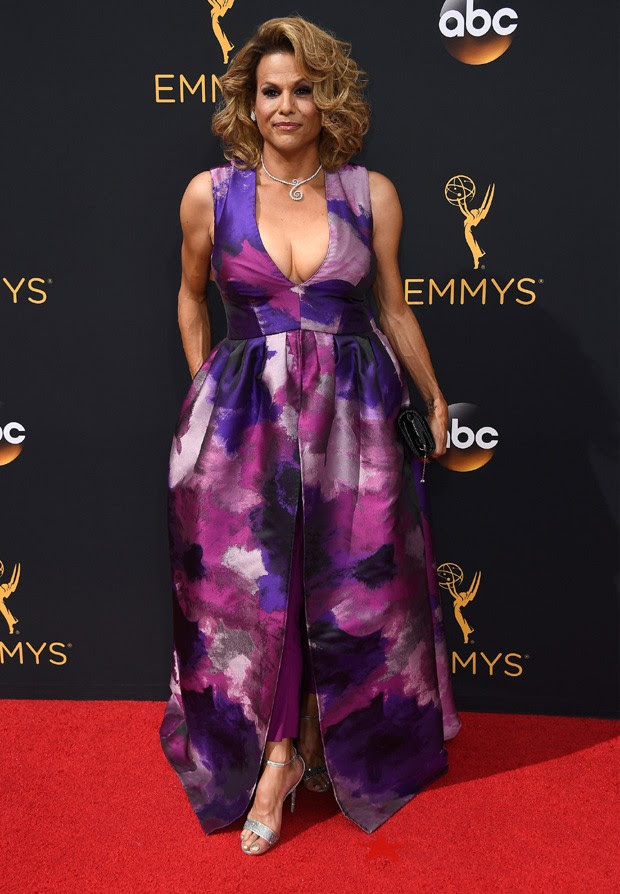 Alexandra Billings (Foto: Getty Images)