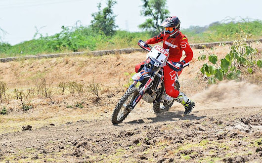 MRF MoGrip FMSCI National Rally Championship 2018 Indore - MotoXindia