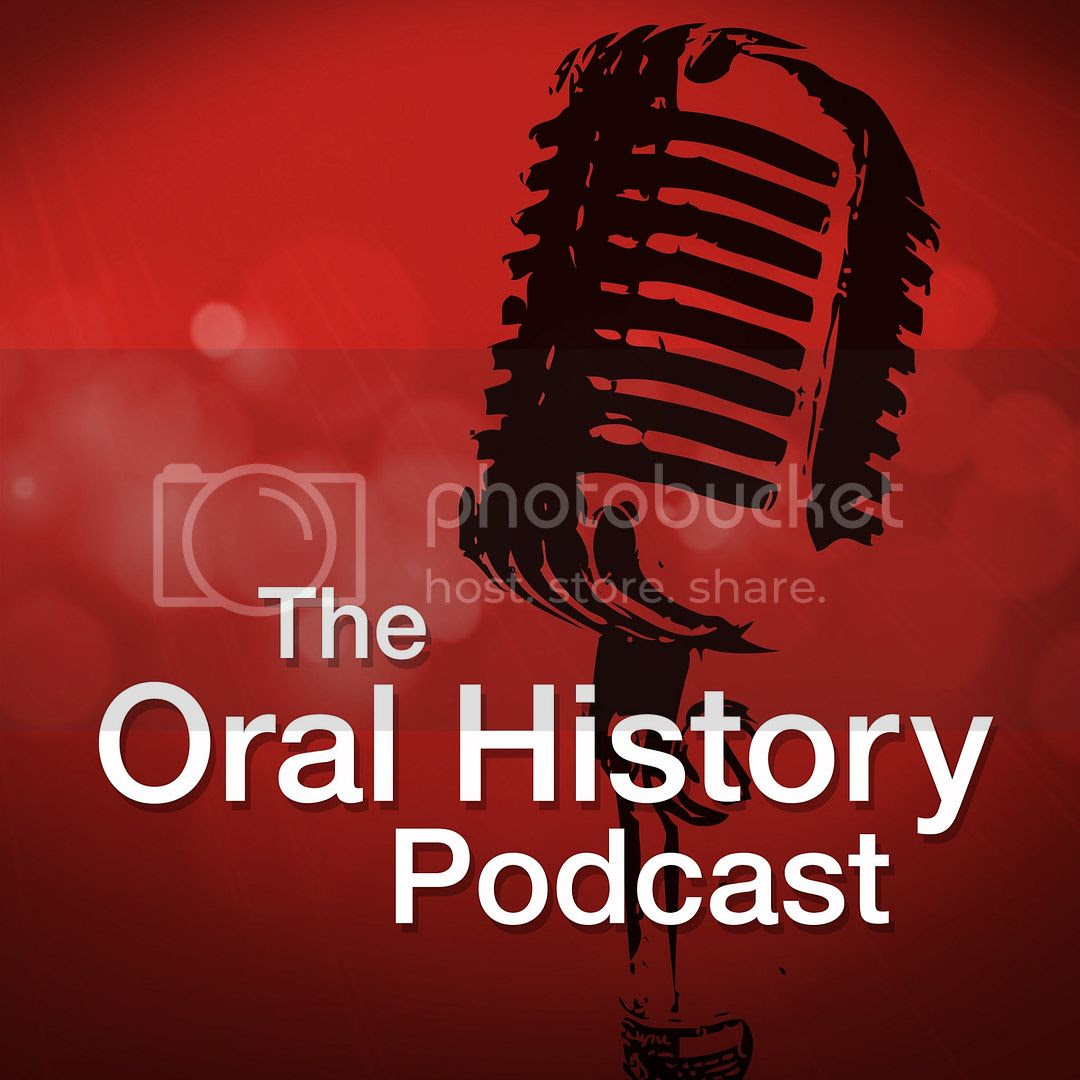 The Oral History Podcast