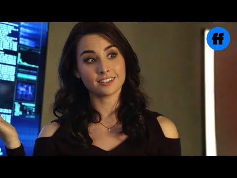Preview : This Weeks Episode 4 of Stitchers!