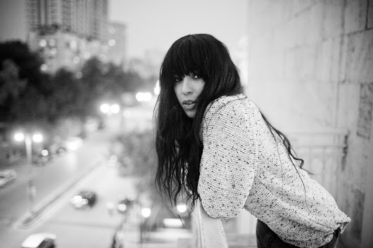 Nowy singiel: Loreen - Paper Light (Higher) | All About Music