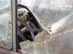 rusty truck installation (2)