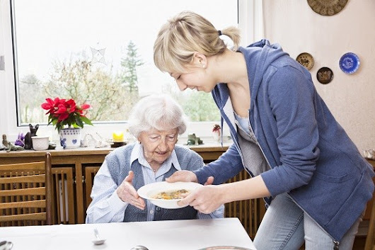 5 Things to Consider Before Becoming Your Parent's Caregiver - FirstLight Home Care