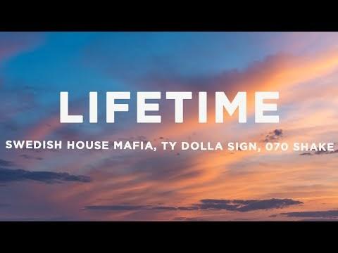 Swedish House Mafia - Lifetime Lyrics
