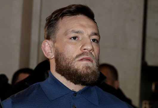 Conor McGregor has his day in court, deal reached - No jail time