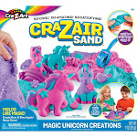 Cra-z-air Sand Magic Unicorn Creations