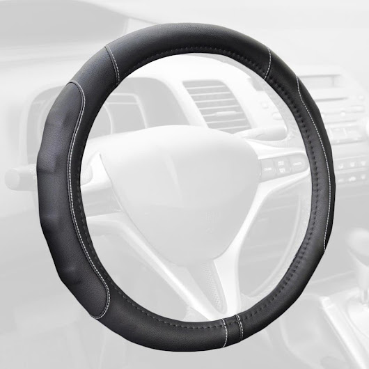 Best Steering Wheel Cover (July 2017) – Buyer's Guide and Reviews