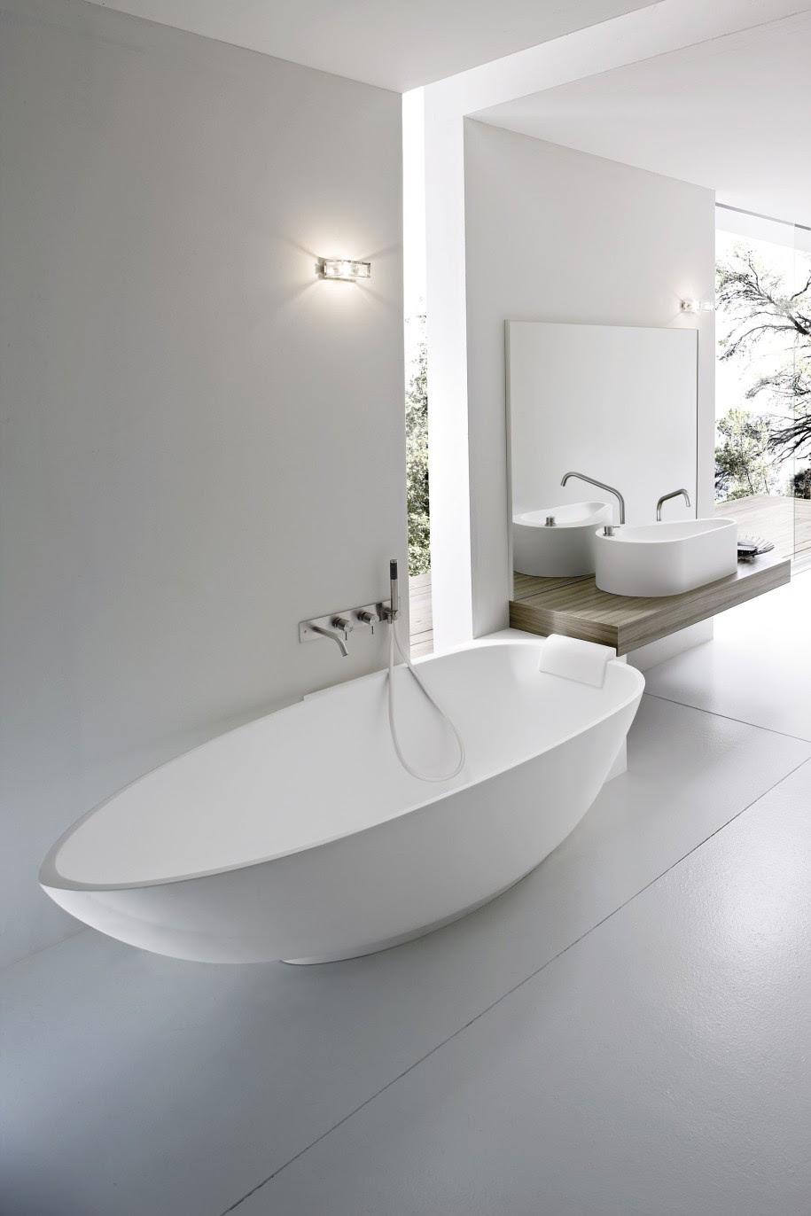 30 Bathtubs Designs Ideas To Make Your Bathroom Luxurious ...