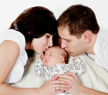 Bonding With Your Baby Parenting With Love