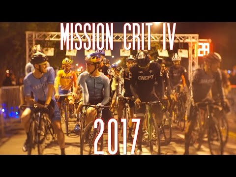 #sendUsYourVideo | *2017 Mission Crit* by Austin Esposito