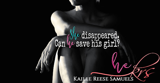 Release Boost: HE ( She/He Duet #2 ) by KAILEE REESE SAMUELS is ONLY $0.99!@KRSamuels