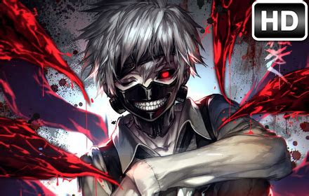 tokyo ghoul wallpapers hd  tab themes hd wallpapers