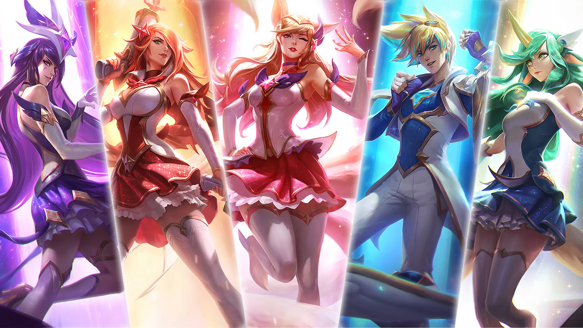 Miss Fortune Wallpaper 71 Images