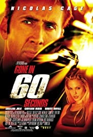 Gone In 60 Seconds 2000 Film
