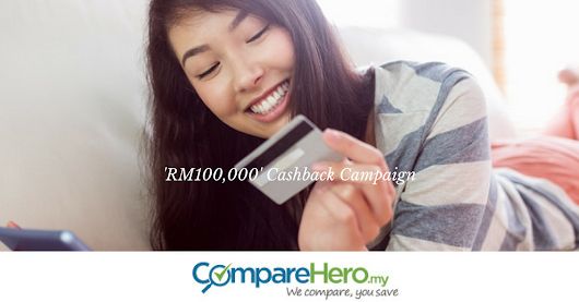 How Mike Pocketed RM500 from Applying UOB Personal Loan, Astro IPTV & a Brand-New Standard Chartered Credit Card With CompareHero.my
