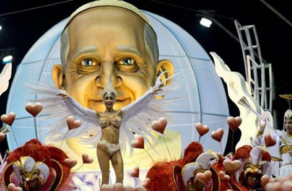 Papale Carnaval 1