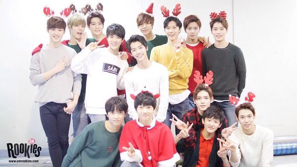 Image result for NCT SM