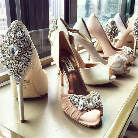 10 Designer Wedding Shoes That You'll Want Right Now