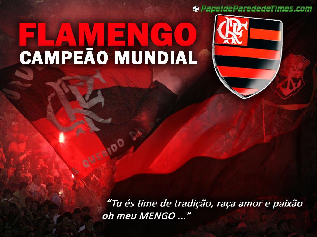 Flamengo Football Wallpaper