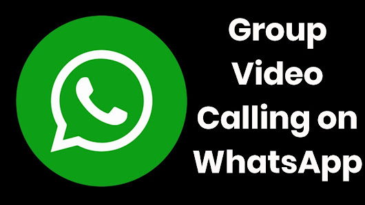 WhatsApp Releases Four-People (Group) Calling Feature : Skype Falls!