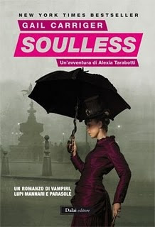 More about Soulless