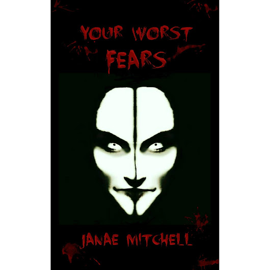 The Voluptuous Book Diva / YA Book Divas's review of Your Worst Fears