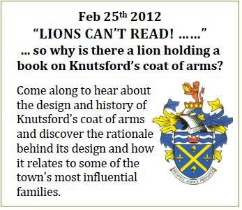 The Knutsford February Forum