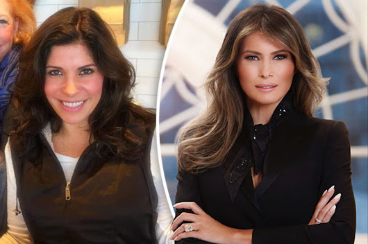 Melania makeovers surge as women flock for First Lady looks with plastic surgery