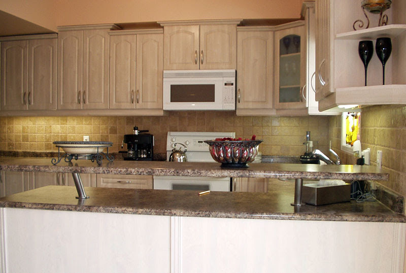 Award Kitchen Refacers - Cabinet Refacing in Toronto Made Easy!