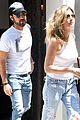 jennifer aniston justin theroux out in nyc 04