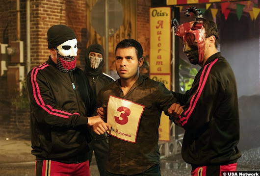 The Purge S01E02 Review: Take What's Yours – Jane's motivation becomes clear