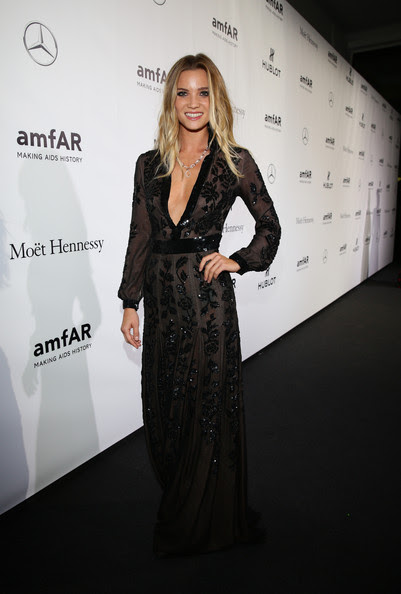 Fiammetta Cicogna Fiammetta Cicogna attends the amfAR Milano 2013 Gala as part of Milan Fashion Week Womenswear Spring/Summer 2014 at La Permanente on September 21, 2013 in Milan, Italy.