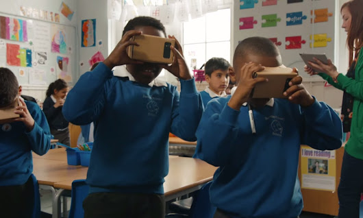 Wearable technology in the classroom: what's available and what does it do?