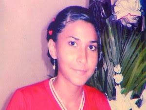 Ana Cláudia Alves Cavalcante morreu em abril de 2015  (Foto: Arquivo Pessoal)