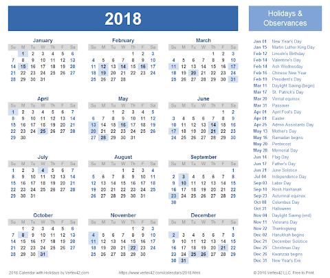 2020 Singapore Calendar Excel Download