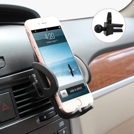 Best Cell Phone Holders for Car Review (Dec, 2018) - Buyer's Guide