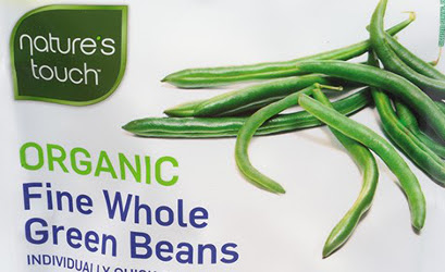 Listeria positive prompts recall of frozen, organic green beans | Food Safety News