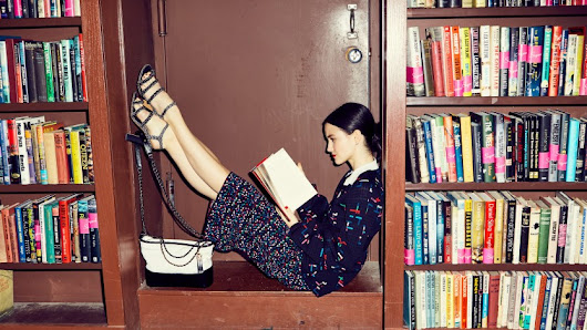 Must-Read Memoirs with Unexpected Business and Life Lessons - Coveteur