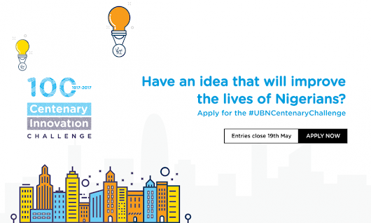 Union Bank and CC-Hub have Launched an Innovation Challenge - TechSuplex