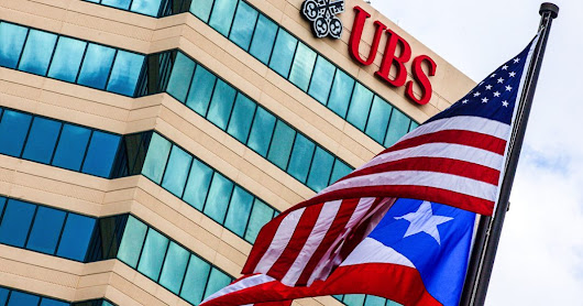 $19 Million Award in UBS Puerto Rico Bond Fraud Arbitration