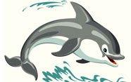 Animales marinos en lengua de signos