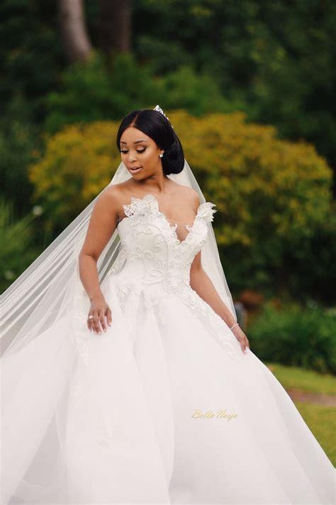#BecomingMrsJones: First Look at Minnie Dlamini & Quinton
