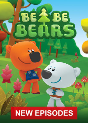 Be-Be-Bears - Season 1